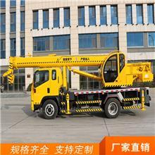 临沂市吊车出售 江淮12吨汽车吊配置 12吨汽车吊售价 厂家售后服务到位
