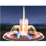 音乐喷泉控制系统 广场音乐喷泉 大型音乐喷泉 销售定制