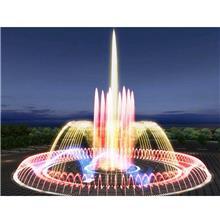 音乐喷泉控制系统_泉汇_广场音乐喷泉_销售定制