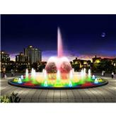 大型音乐喷泉 泉汇 水景喷泉设备 音乐喷泉设计厂家