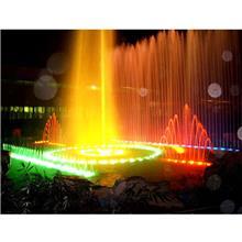 程控音樂噴泉_泉匯_音樂噴泉控制系統_噴泉設計廠家
