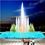 水景喷泉设备_泉汇_音乐喷泉_制造生产