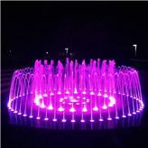 大型音乐喷泉工程_泉汇_公园音乐喷泉_加工制造