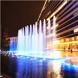 常州音樂噴泉_泉匯_大型音樂噴泉工程_設備企業