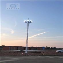 浩腾照明 led高杆灯 升降高杆灯 20米25米高杆灯安装 维修 保养