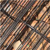 河北厂家供应除尘骨架 镀锌除尘骨架 不锈钢除尘骨架 有机硅除尘骨架