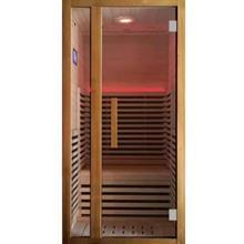 家用桑拿房   托玛琳电气石汗蒸房    远红外线单双人光波汗蒸浴房