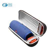防水蓝牙音箱包装盒 音响包旅行低音炮盒子eva麦克风盒话筒收纳包