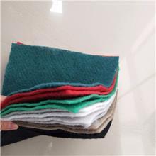 厂家供应200g加筋长丝土工布 人工湖专用丙纶土工布