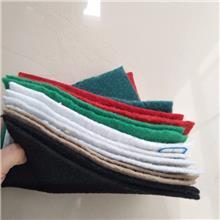 厂家直销土工布 堤坝专用国标土工布 护坡专用短丝土工布