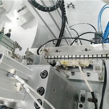 三极管散热片锁螺丝机 晶体管自动组装设备 每小时产能1200pcs