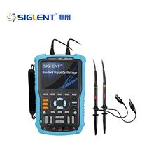 SIGLENT/鼎阳 SHS800系列 手持示波器 SHS815