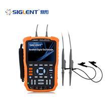 SIGLENT/鼎陽 SHS1000系列 隔離手持示波表