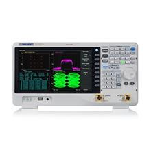 SSA3000X Plus系列国产频谱分析仪