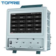 TOPRIE/拓普瑞 TP1000无纸记录仪
