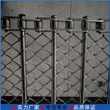 不锈钢眼镜网带 耐高温网带 不锈钢网带 输送网带 厂家直销