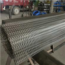 厂家直销 304不锈钢网带 金属输送网带 欢迎咨询