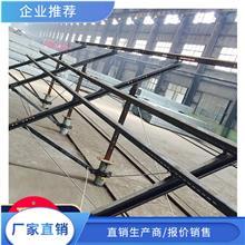 镀锌光伏支架太阳能支架乾昇金属国标支架加工批发三角抗震光伏支架