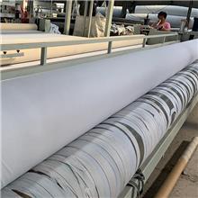 厂家供应隔离过滤土工布 污水处理厂专用针刺土工布