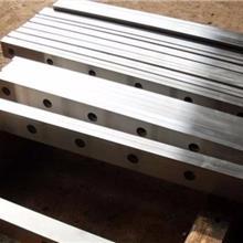 剪板机刀片    剪板机机械刀片   剪板机刀片厂家