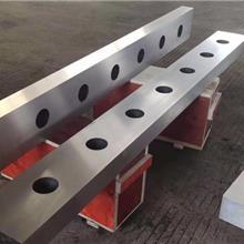 剪板机刀片厂家,液压剪板机刀片 高精度剪板机刀片 多种规格材质可选