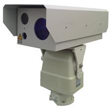 厂家直销 远距离激光云台摄像机 超长夜视360自动摄像头安防设备 高清夜视摄像头