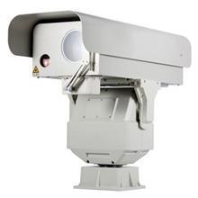 厂家直销 远距离激光云台摄像机 超长夜视360自动摄像头安防设备 激光夜视摄像头