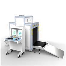 安检机JY10080D X射线安检机 安检机 行李X光机安检机