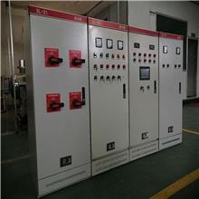 厂家定制直销 低频数字智能消防巡检控制柜 消防泵控制柜 消防巡检控制柜 星角机电