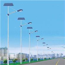 潤順照明 節能太陽能路燈安裝 新型LED太陽能路燈組件 