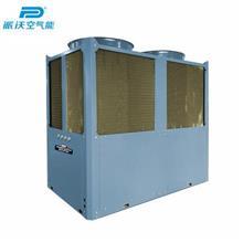派沃空气能烘干除湿机组 多功能整体式 15匹