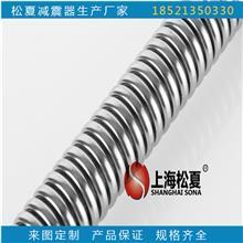 螺纹金属软管_上海松夏_黑色金属软管_产品制造商