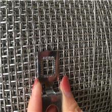 专业生产304不锈钢筛网6目超耐磨金属网冶金矿产用筛网 、6目不锈钢安全防护网