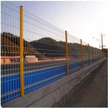 雙拓天津 雙邊圍欄廠 專業護欄網廠家 養殖鐵絲網圍欄