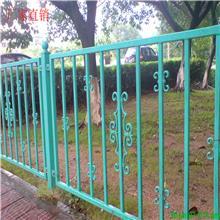 双拓浙江 铁艺护栏厂 不锈钢铁艺护栏围栏 围墙铸铁栏杆批发