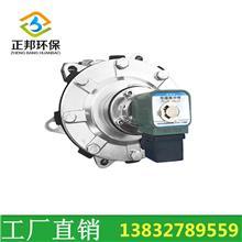 合金钢电磁脉冲阀 袋式除尘器配DMF-Y-62 两寸半速连螺母电磁阀