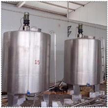现货供应电加热搅拌罐 二手不锈钢真空搅拌罐 卫生级搅拌罐