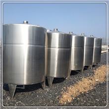 长期供应316不锈钢储罐 二手立式储罐 化工储罐
