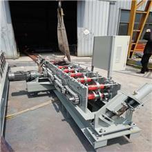 加工各种型号水槽机设备  异型机械设备 止水钢板机 彩钢瓦设备