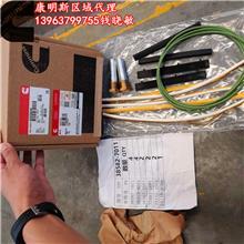 宝峨BG40旋挖钻机 康明斯5283058中冷器密封件组件 康明斯进口配件