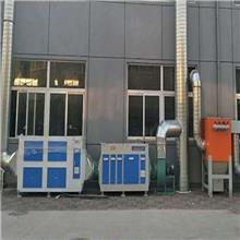活性炭吸附箱_活性炭吸附净化器_活性炭废气处理装置_废气处理设备