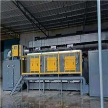 RCO催化燃烧炉成套设备_焚烧炉_有机废气处理设备活性炭吸附脱附