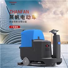 常年供应驾驶式洗地机 全自动多功能洗地机 电瓶式全自动洗地车