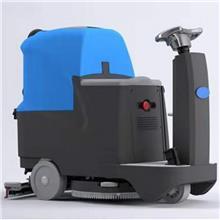 长期生产 全自动洗地车 驾驶式洗地机 工业洗地机