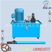 揚州雋恒機械定制電液推桿  分體式電液推桿 一件包郵