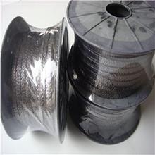 供应TS 302 石墨镍铬铁合金丝增强盘根 石墨盘根 高温高压