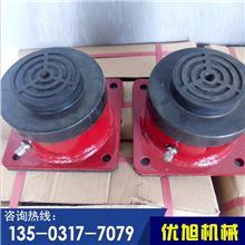 生產銷售低頻空氣彈簧減震器 沖床剪板機空壓機空氣減震器 現貨供應質量可靠