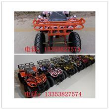 兒童電動四輪車沙灘摩托車雙驅充電瓶車帶遙控越野汽車出口