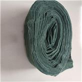 直销 保温保湿布树木防寒布 缠树带 裹树布 裹树带绿色加强型