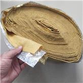 双层加膜裹树布-树木缠防寒布价格绿色防冻绷带价格
